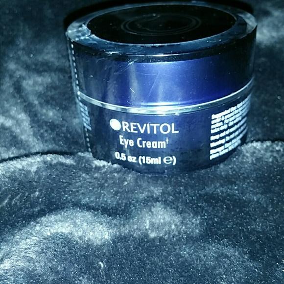 Revitol Makeup New Sealed Eye Cream Poshmark
